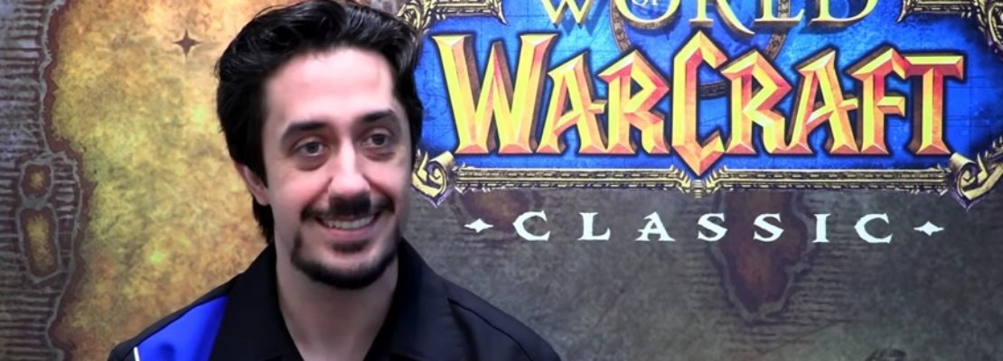Blizzard: Omar Gonzalez hat dieses Entwicklerstudio wohl verlassen