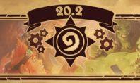 Hearthstone: Der neue Patch 20.2 wurde veröffentlicht