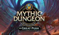"WoW eSports: Das neue MDI-Turnier ""The Great Push"""