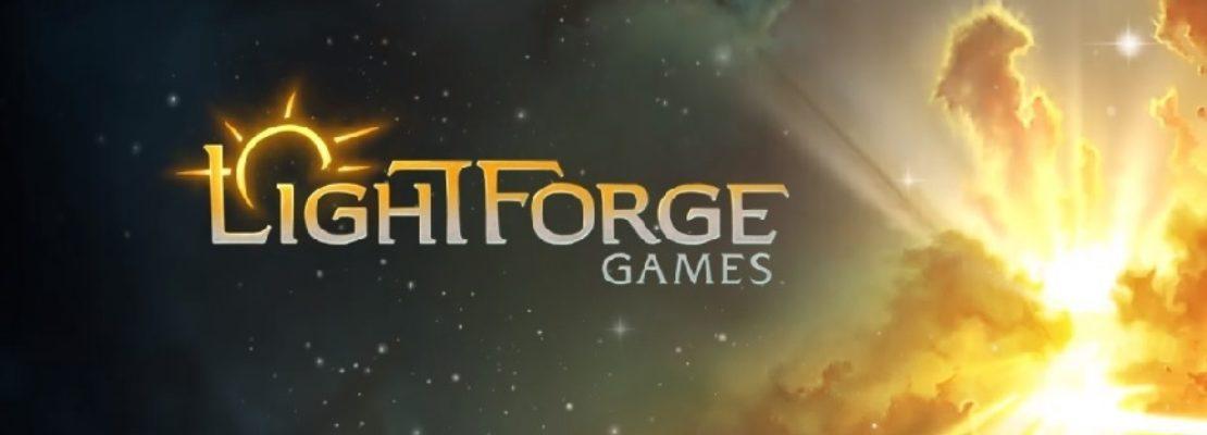 Blizzard: Glenn Rane hat das Studio verlassen und LightForge Games gegründet