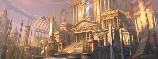 Overwatch 2: Kurze Vorschauvideos zu den neuen Spielfeldern