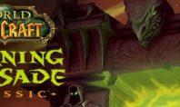 TBC Classic: Das Addon erscheint am 02. Juni in Europa