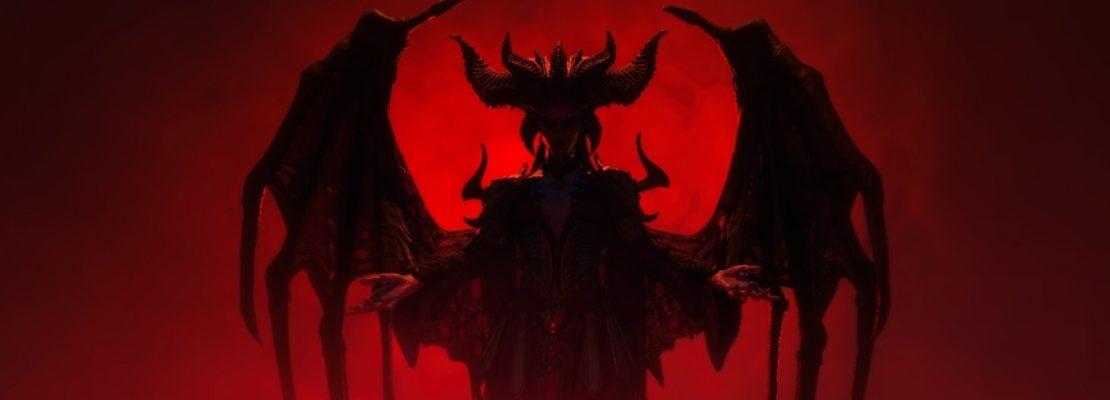Diablo 4: Ein Quartalsupdate zu dem Design der Figuren