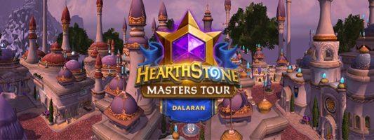 Hearthstone Masters Tour Dalaran: Es wird wieder YouTube-Drops geben