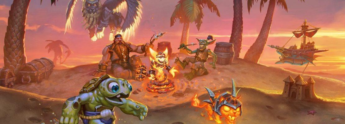 Blizzard: Der Summer Sale für WoW wurde gestartet