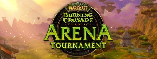 "TBC Classic: Das ""BCC Arena Tournament"" wurde angekündigt"