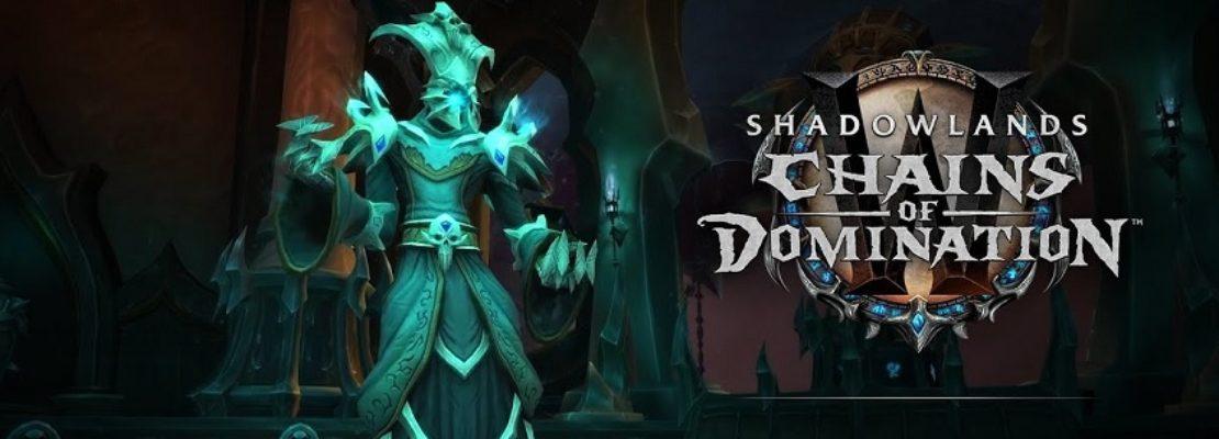 Shadowlands: Der Überlebensratgeber zu dem neuen Patch 9.1