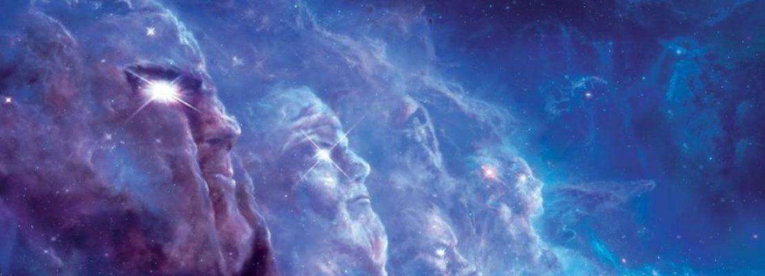 Patch 9.1: Gibt es eine siebte kosmischen Macht im WoW-Universum?
