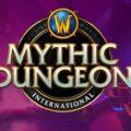 Mythic Dungeon International: Ein neues Format für die zweite Saison