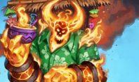 Hearthstone: Das Sonnenwendfest 2021 und kosmetische Inhalte für den Schlachtfeldmodus