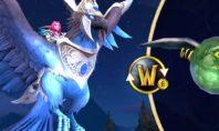 WoW: Ein neues Reittier für 6 Monate Spielzeit